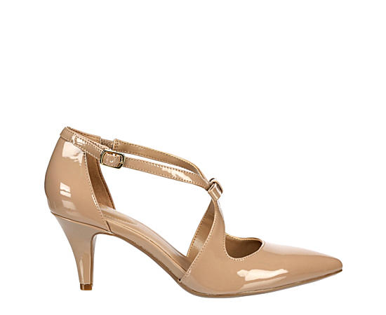 Womens Zeffer Pump