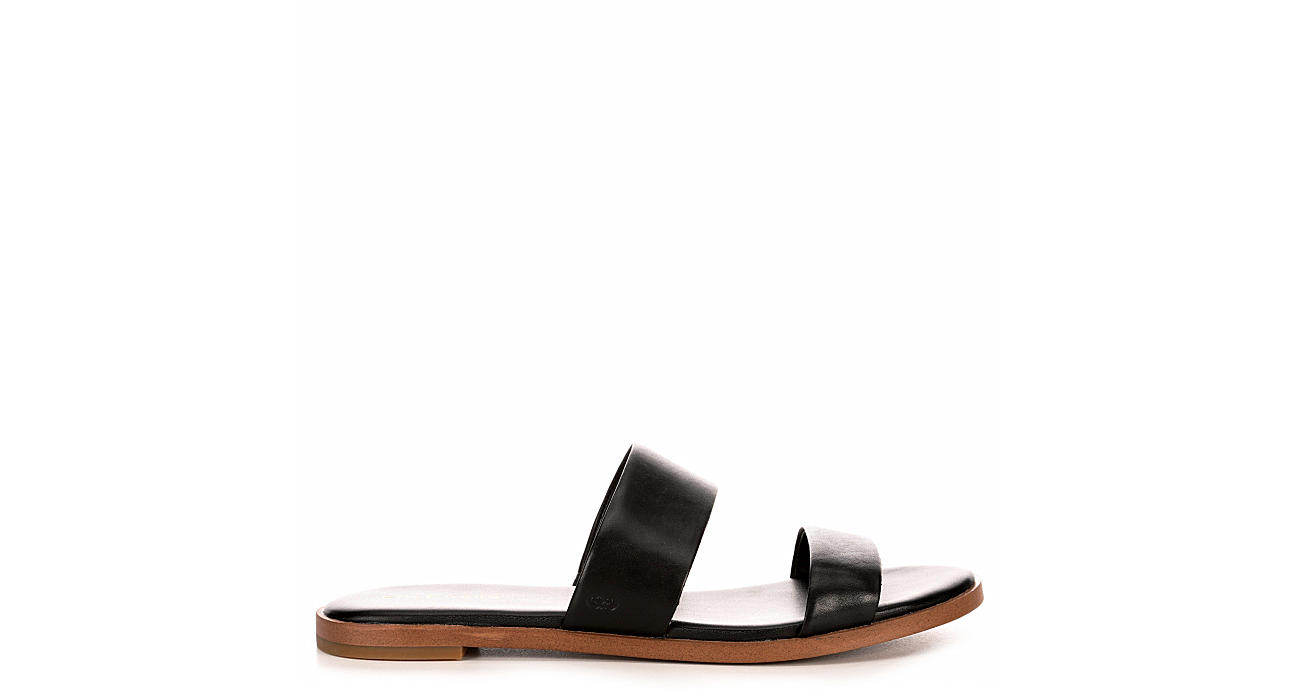 COLE HAAN Womens Findra - BLACK
