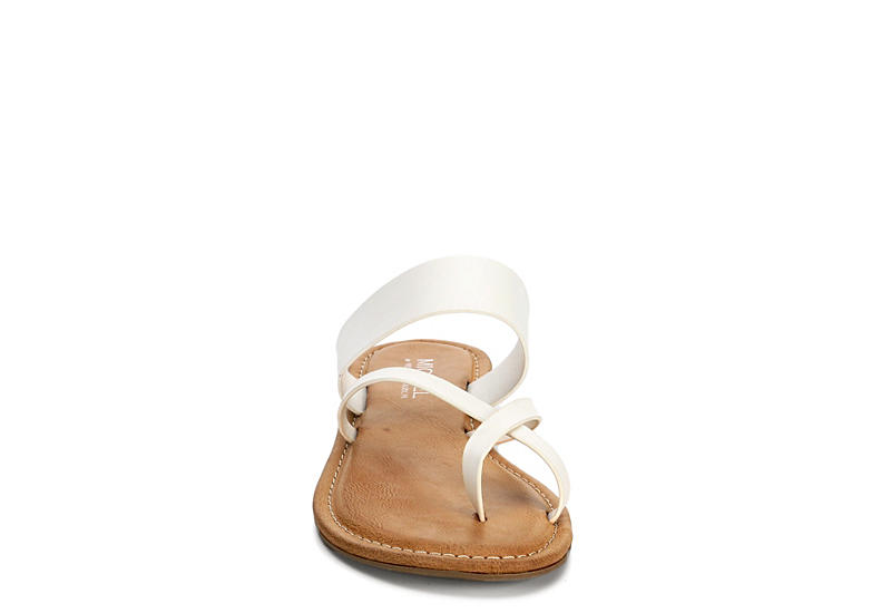 MICHAEL BY MICHAEL SHANNON Womens Becka - WHITE