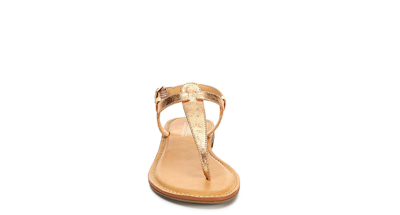 MICHAEL BY MICHAEL SHANNON Womens Callie - ROSE GOLD