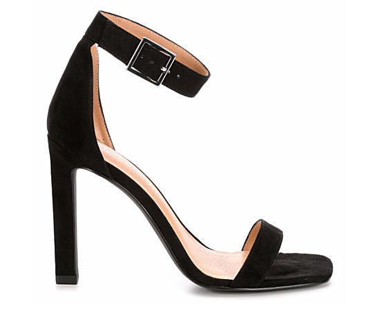 Womens Ara Heeled Sandal