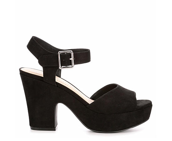 Womens Bianca Platform Sandal
