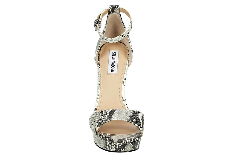 STEVE MADDEN Womens Feline - NATURAL