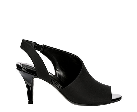 Womens Masiey Peep Toe Pump