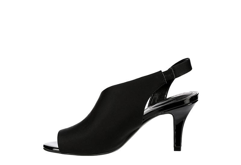 BANDOLINO Womens Masiey - BLACK