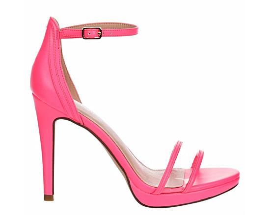 Womens Angie Heel