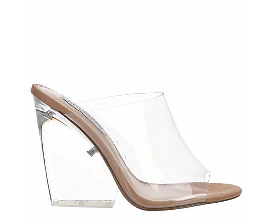 Womens Evolve Wedged Sandal