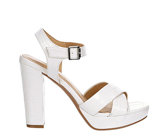 Womens Always Platform Sandal