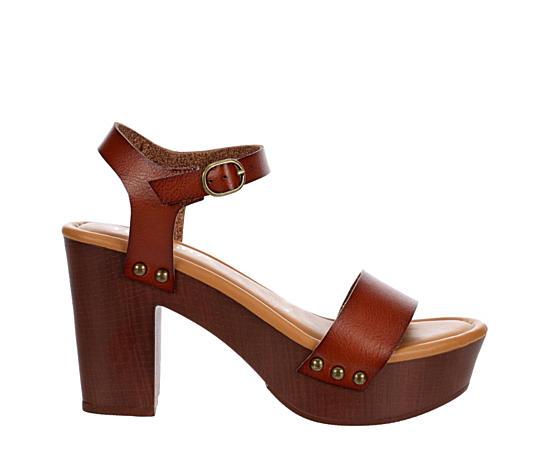 Womens Roxi Platform Sandal