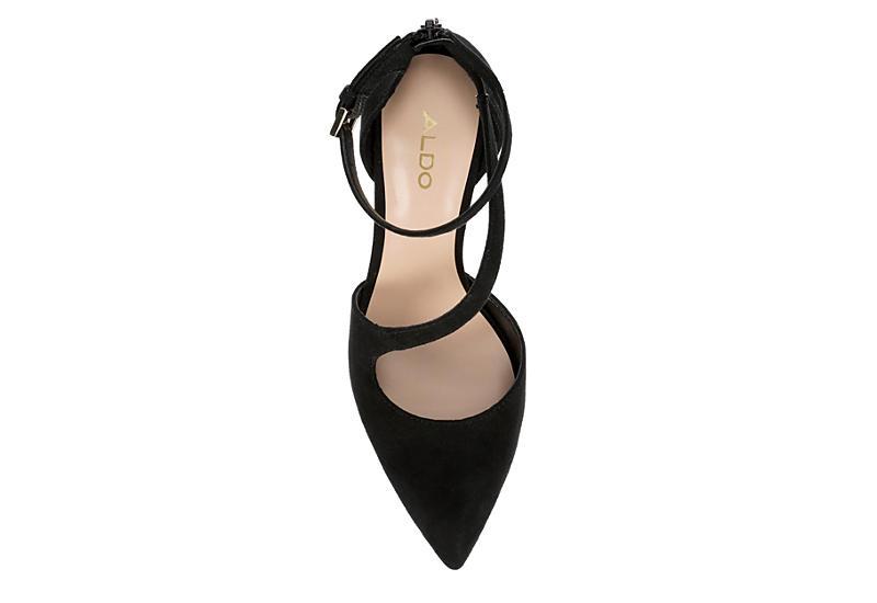 ALDO Womens Ipotesti - BLACK