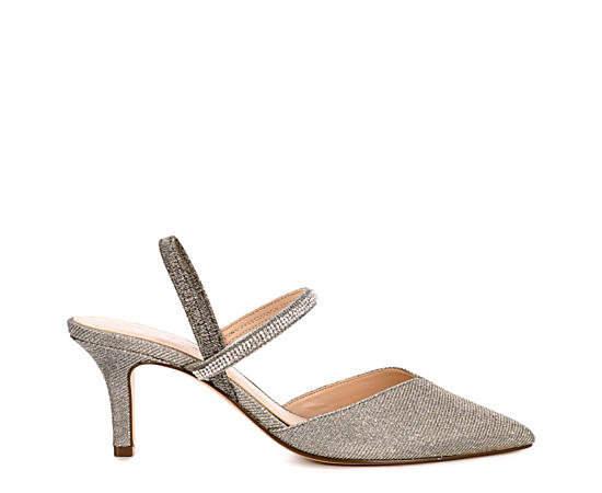 Womens Bianca Sling Back