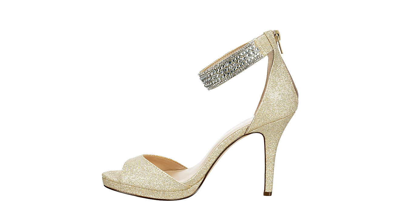 TOUCH OF NINA Womens Reana - CHAMPAGNE