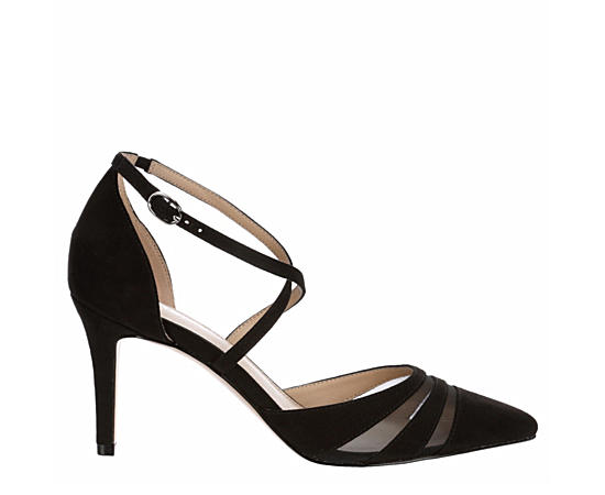 Womens Diana Pointed Toe Pump
