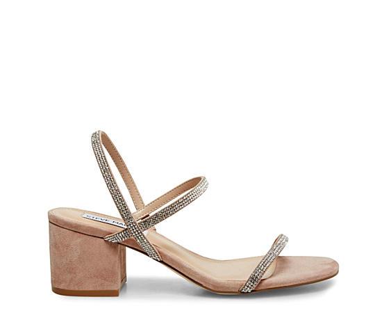 Womens Inessa-r Rhinestone Sandal