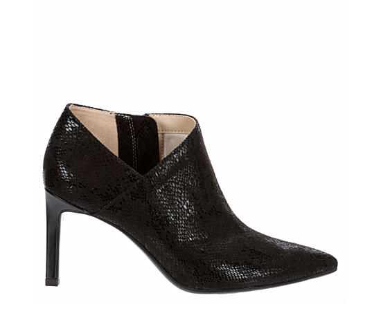 Womens Nicolette Ankle Bootie