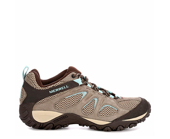 Womens Yokota2 Low Hiker Boot