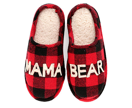 Womens Mama Bear