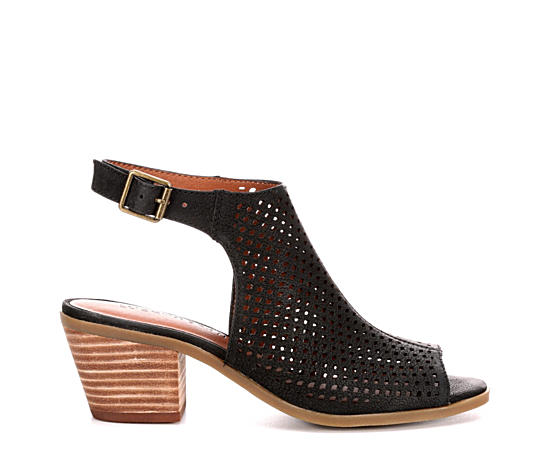 Womens Bertel Heeled Sandal