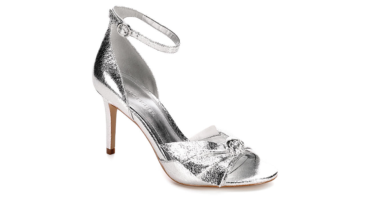 MARC FISHER Womens Brodie - SILVER