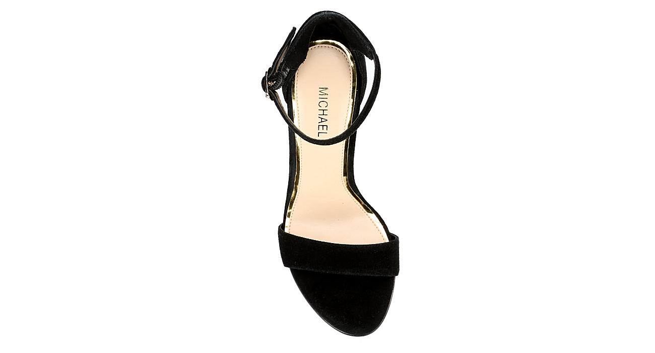 MICHAEL BY MICHAEL SHANNON Womens Sammey - BLACK