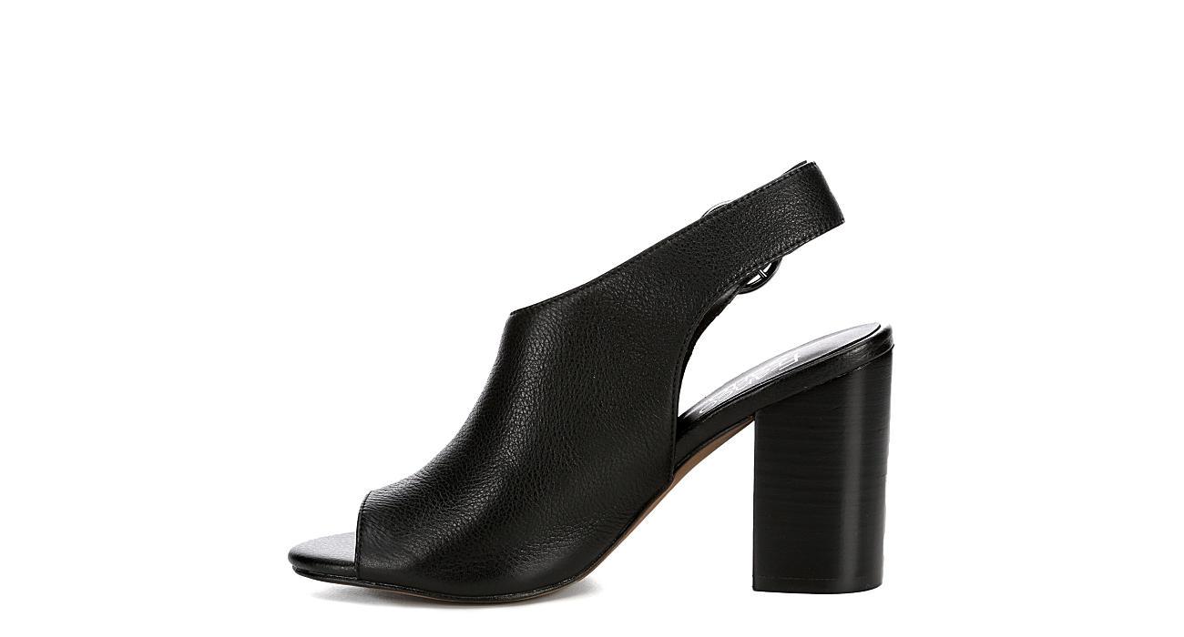 FRANCO SARTO Womens Sigi - BLACK
