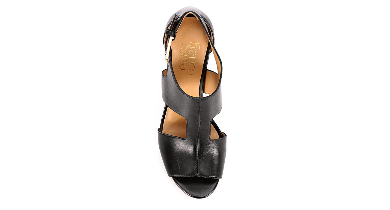 FRANCO SARTO Womens Moma - BLACK