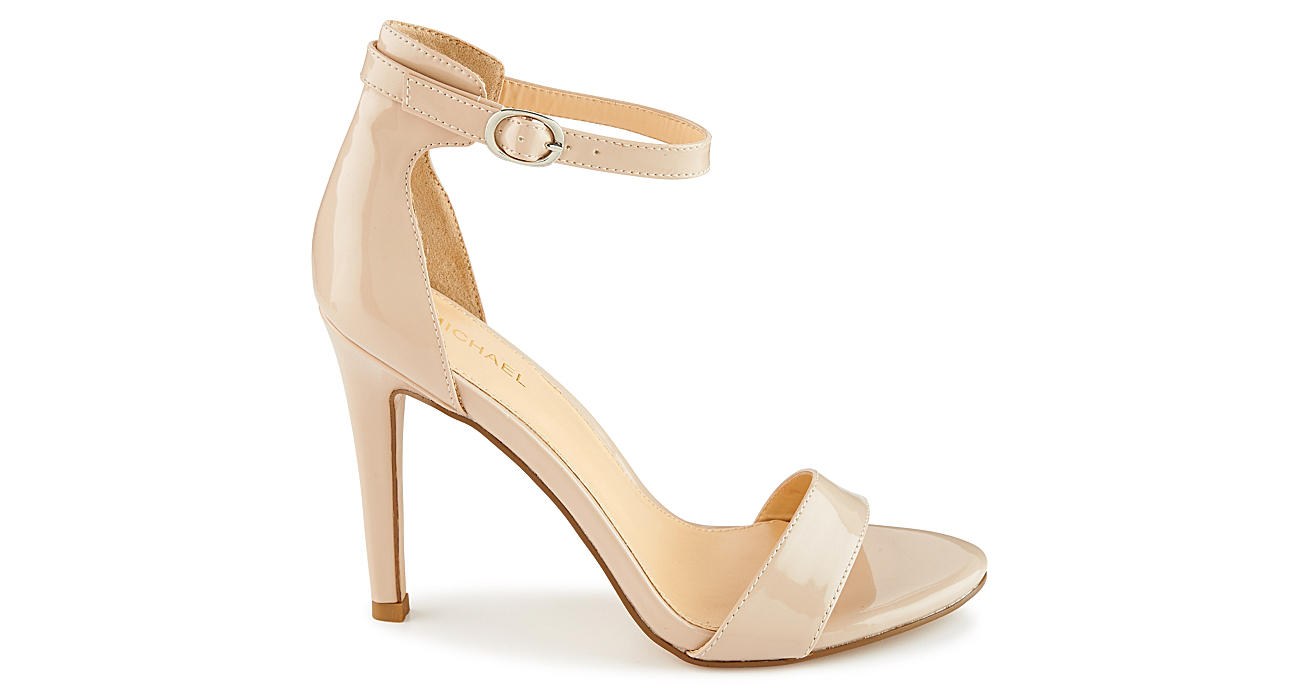MICHAEL BY MICHAEL SHANNON Womens Samantha - NUDE