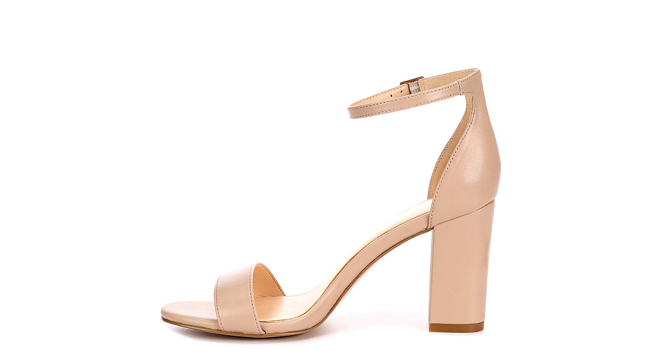 MICHAEL BY MICHAEL SHANNON Womens Sascha - NUDE