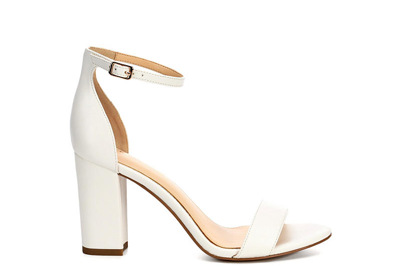 MICHAEL BY MICHAEL SHANNON Womens Sascha - WHITE