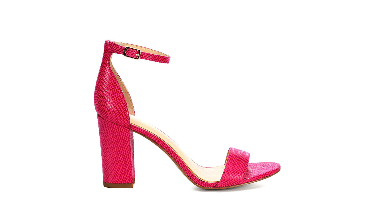 MICHAEL BY MICHAEL SHANNON Womens Sascha - FUSCHIA
