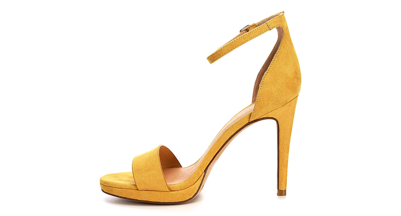 MICHAEL BY MICHAEL SHANNON Womens Angelica - YELLOW