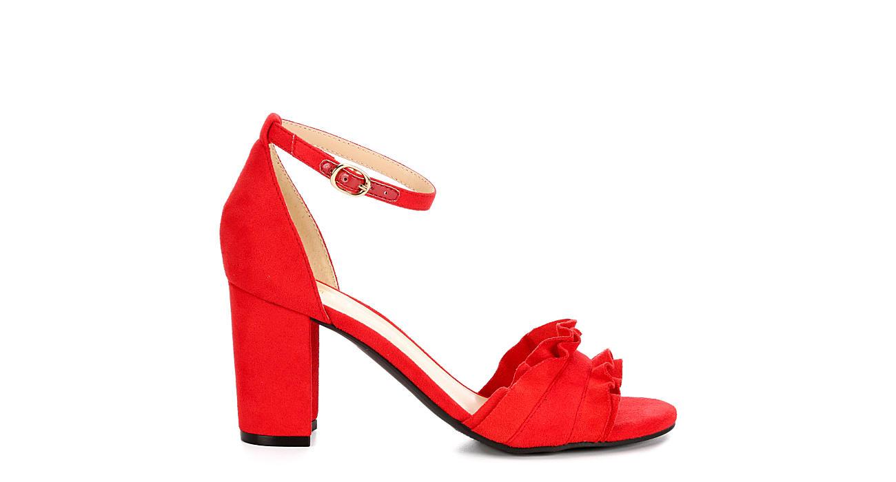 UNISA Womens Danni - RED