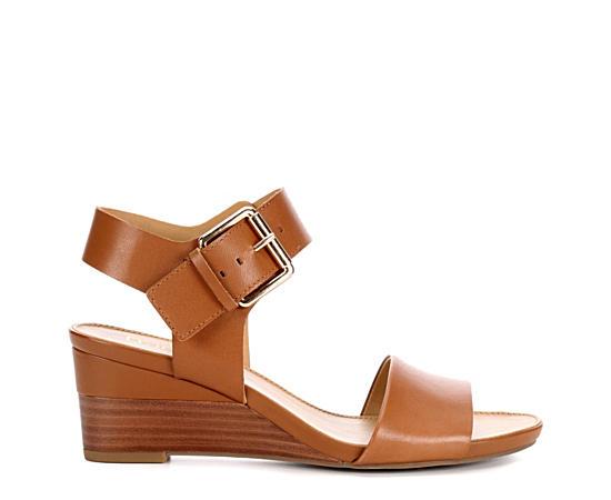 Womens Duke Wedge Sandal