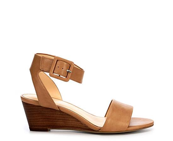 Womens Ruby Wedge Sandal