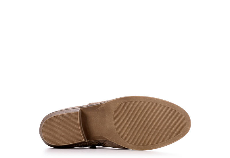 MICHAEL BY MICHAEL SHANNON Womens Madeline - TAUPE