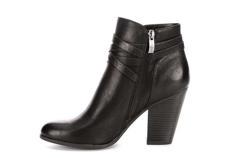 XAPPEAL Womens Monica Boot - BLACK
