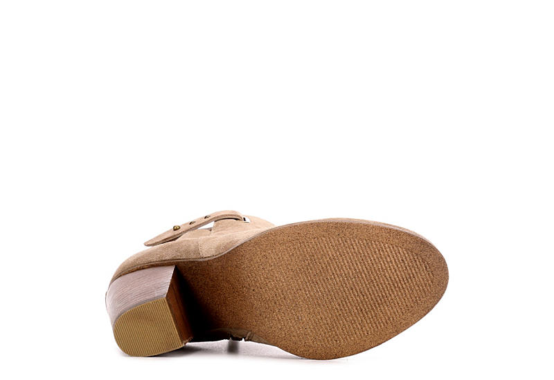 MICHAEL BY MICHAEL SHANNON Womens Lexi - TAUPE