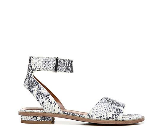 Womens Maxine Flat Sandal