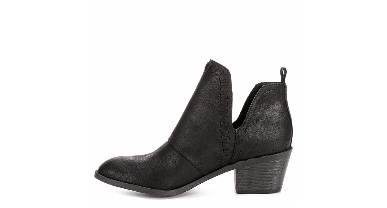 ROCK & CANDY Womens Lipton - BLACK