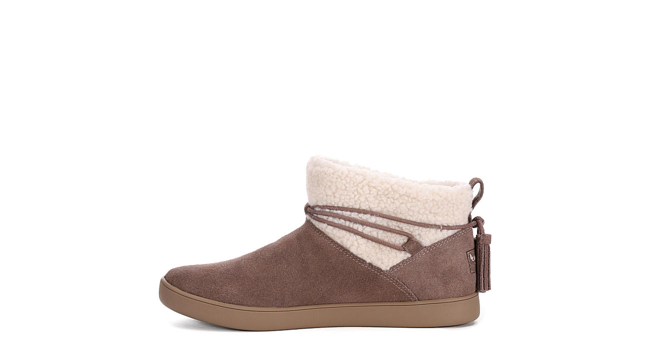KOOLABURRA by UGG Womens Isana - DARK GREY