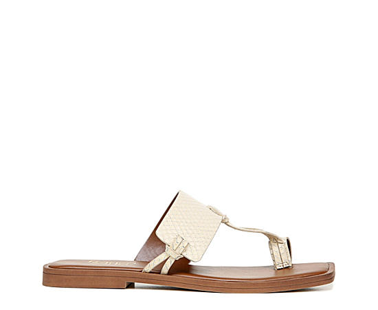 Womens Milly Flat Sandal