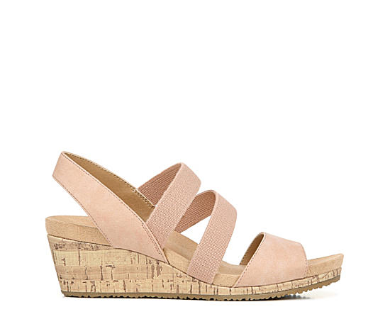 Womens Marina Wedge Sandal