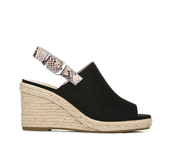 Womens Trina Wedge Sandal