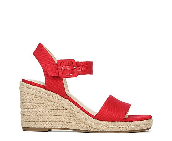Womens Tango Wedge Sandal