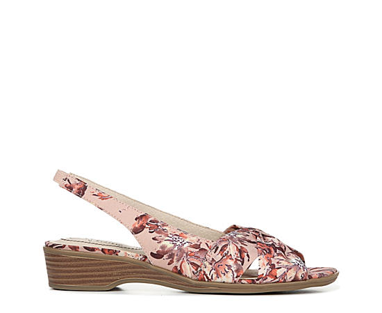 Womens Mimosa 2 Wedge Sandal