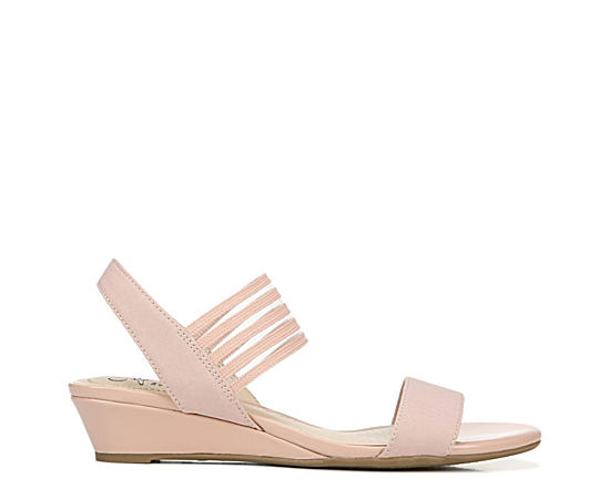 Womens Young Sandal