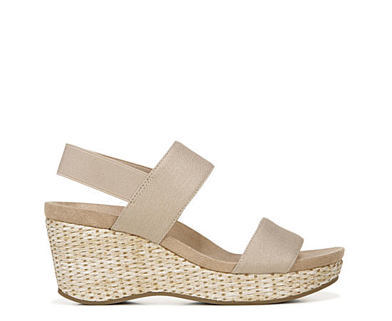 Womens Delta Wedge Sandal