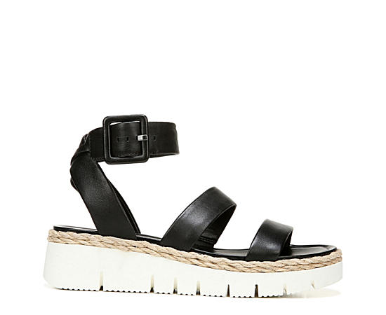 Womens Jackson Platform Sandal