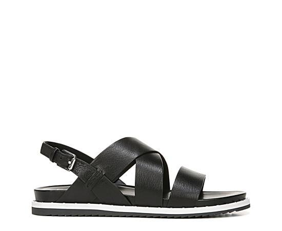 Womens Delrio Flat Sandal