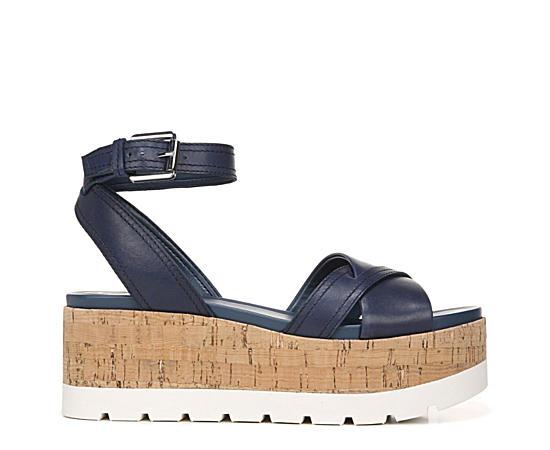 Womens Fae Platform Sandal